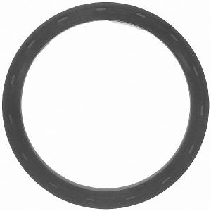 Fel-Pro Performance Gaskets - Fel-Pro Rear Main Bearing Seal - Teflon® - 1-Piece Type - Ford, Mercury V8 351W 7, 10, 83 -1 998, 351W SVO