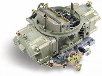 Holley Performance Products - Holley Performance 4150 Series Four Barrel Street, Strip Carburetor - 850 CFM