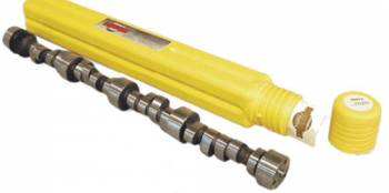 "Howards Cams - Howards Max Oval Hydraulic Camshaft - Lift Rule - SB Chevy - 3500-6800 RPM - 236° In, 242° Ex Duration @ .050"" - .390"" In, .410"" Ex Lift - 106° Lobe Separation"