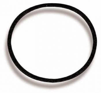 "Holley Performance Products - Holley Air Cleaner Gasket .060"" Thick - 7"" Diameter - For Model 4500 Dominator Carburetor"