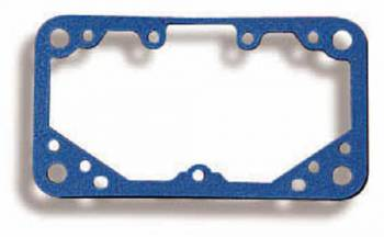 Holley Performance Products - Holley Blue Non-Stick Fuel Bowl Gaskets (2) - For Models 4165 - 4175
