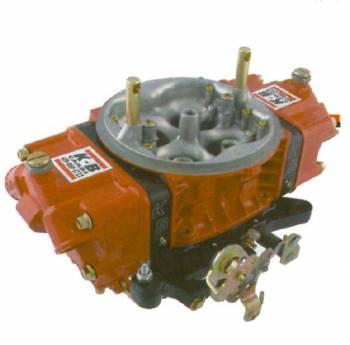 "KB Carburetors - K-B Carburetor Gas Carburetor - 1.450"" Venturi - 380-420 CID"