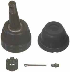 Moog Chassis Parts - Moog Lower Ball Joint - Press-In - Greasable - Buick, Chevy, GMC, Oldsmobile, Pontiac - 70-81 Camaro, 73-88 Chevelle - Malibu - Monte Carlo, 77-94 Impala - Caprice