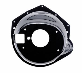 Lakewood Industries - Lakewood Engine to Transmission Adapter Steel Bellhousing - Chevy to Muncie, BW T-10, Saginaw - Non-SFI
