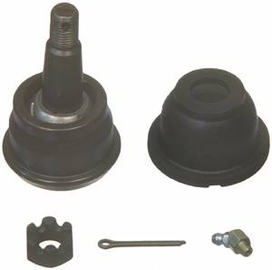 Moog Chassis Parts - Moog Lower Ball Joint - Press-In - Greasable - Buick, Chevy, Oldsmobile, Pontiac - 64-72 Chevelle - Malibu, 70-72 Monte Carlo
