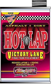 Pro-Blend - Pro-Blend Hot Lap Victory Lane Tire Treatment - 1 Gallon Can