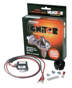 PerTronix Performance Products - PerTronix Ignitor Electronic Ignition Distributor Conversion Kit - Ford 57-74 V-8