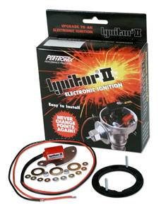 PerTronix Performance Products - PerTronix Ignitor II Electronic Ignition Distributor Conversion Kit - GM 57-74 V-8