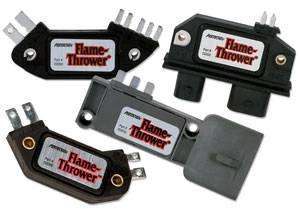 PerTronix Performance Products - PerTronix Flame-Thrower HEI Ignition Module - 4-Pin - GM - HEI