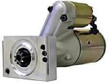 Powermaster Motorsports - Powermaster Ultra Torque Starter - Chevy 153/168 Tooth - 250 Ft. lb. Torque