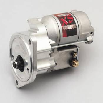 """Powermaster Motorsports - Powermaster XS Torque Starter - SB Ford (3/8"""" Offset)"""