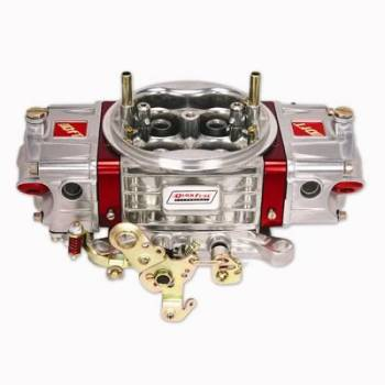 Quick Fuel Technology - Quick Fuel Technology Professional Series 850CFM Circle Track Carburetor - Gasoline