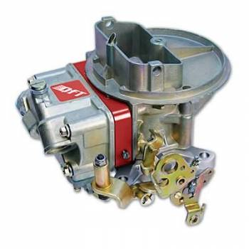 Quick Fuel Technology - Quick Fuel Technology Q-Series 500 CFM 2 BBL Carburetor - Circle Track - Gasoline