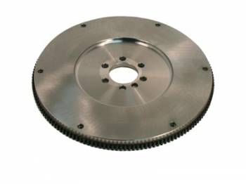 Ram Automotive - RAM Automotive Lightweight Steel Flywheel (Only) - Chevrolet 86-Up - 153 Tooth - External Balance - 16 lbs.