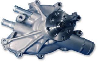 Stewart Components - Stewart Stage 1 Water Pump - 1979-85 Ford 221-351W
