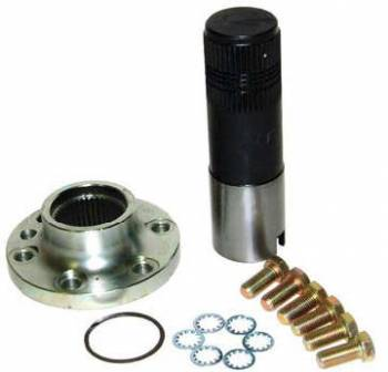 TCI Automotive - TCI Front Pump Drive, Direct Drive Kit - 2-Piece - GM TH350/TH400