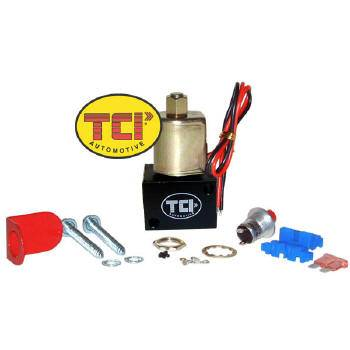 TCI Automotive - TCI Rollstop Line Lock - Complete Kit