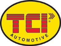 TCI Automotive - TCI Aluminum Trans-Shield Replacement Hardware Kit - For GM TH350 #TCI975000, 975005
