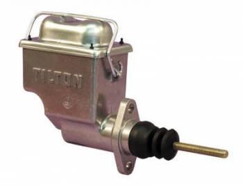 """Tilton Engineering - Tilton Integral Reservoir Master Cylinder - 1.00"""" Bore"""