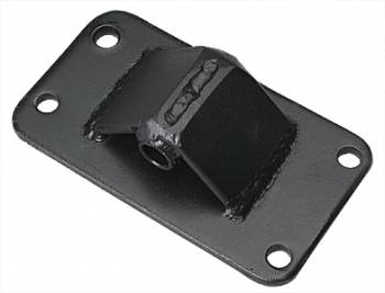 Trans-Dapt Performance - Trans-Dapt Solid Chevy Frame Mounts (Pair)