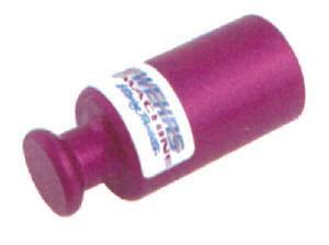 Wehrs Machine - Wehrs Machine Transmission Yoke Plug - Bert, Th-350, Muncie