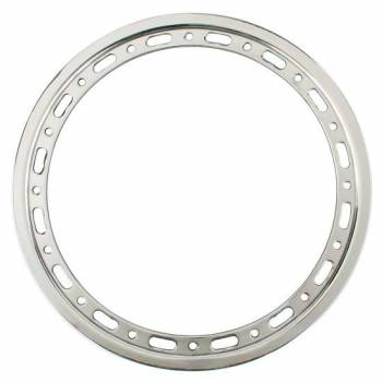 "Weld Racing - Weld 15"", 16 Hole Bolt-On Bead-Lock Ring (Slotted)"