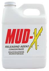 Mud-X - Mud-X Concentrate - 1 Quart