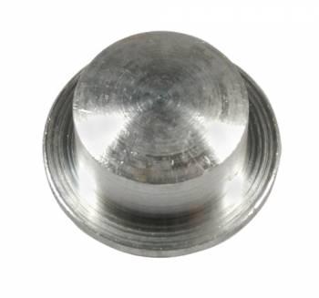 Mr. Gasket - Mr. Gasket SB Chevy Cam Button (Short) - Aluminum - SB Chevy