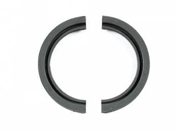 Mr. Gasket - Mr. Gasket Rear Main Seal - 2-Piece - Silicone - SB Chevy V8, L6, V6