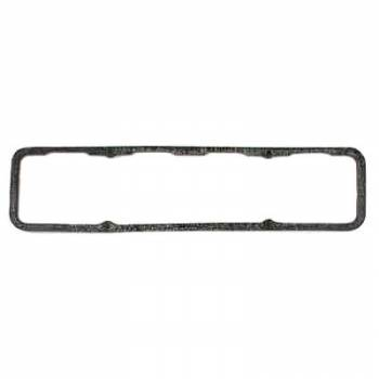 Mr. Gasket - Mr. Gasket Valve Cover Gaskets - Rubber - SB Chevy