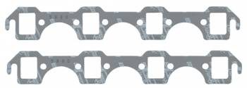 Mr. Gasket - Mr. Gasket Ultra-Seal Header Gaskets - Stock Port - SB Ford