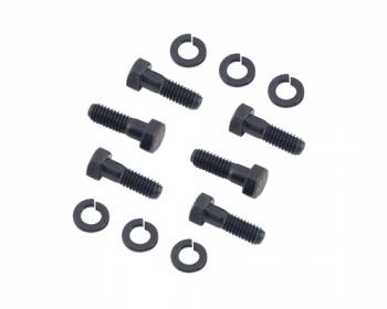 "Mr. Gasket - Mr. Gasket Bolts Pressure Plate Bolts - 5, 16""-18 x 1"" Ford w/ Lock Washers"