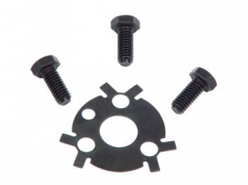 Mr. Gasket - Mr. Gasket Camshaft Bolt Lock Plate Kit - Fits Sb/BB Chevrolet Except 92-96 LT1/LT4.