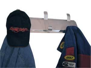 Pit Pal Products - Pit Pal 3 Hook Coat, Hat Rack