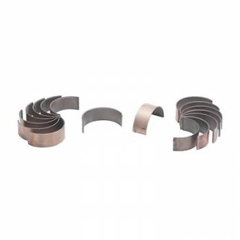 Sealed Power - Sealed Power Competition Series Cam Bearings - Direct Replacement - Tin-Based Babbit - B-100 - Chevy - Kit