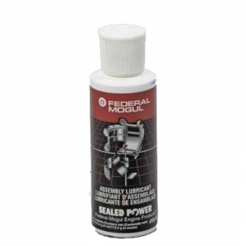 Speed Pro - Speed-Pro Cam & Lifter Prelube