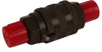 Kinsler Fuel Injection - Kinsler Quick Disconnect Jet Can, Main Bypass -06 AN