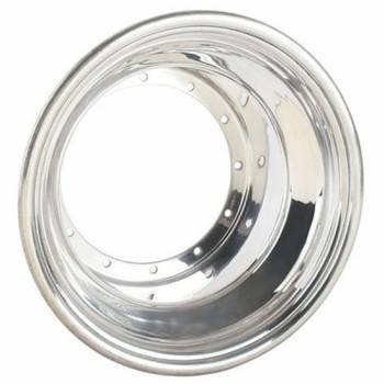 "Weld Racing - Weld Outer Wheel Half - 15"" x 6.25"""