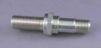 Mettec - Mettec Steel Drag Link & Tie Rod One Nut Kit (Each)