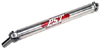 "PST - Precision Shaft Technolgies - PST Aluminum Driveshaft - 46.5"" Length - 3"" Diameter"