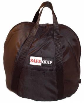 RaceQuip - RaceQuip Heavy Duty Helmet Bag - Black