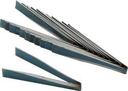 """Van Alstine - Van Alstine #1 Round Blades 1/32"""" - (12 Pack)"""