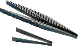"""Van Alstine - Van Alstine #2 Round Blades 2/32"""" - (12 Pack)"""
