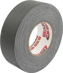 "ISC Racers Tape - ISC Racers Tape Gaffers Tape 2"" x 180 Ft - Black"
