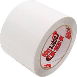 "ISC Racers Tape - ISC Racers Tape Surface Guard Tape - 3"" Clear - 30 Ft - 8"" Mil Thick."