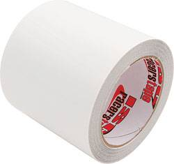 "ISC Racers Tape - ISC Racers Tape Surface Guard Tape - 4"" Clear - 30 Ft - 8"" Mil Thick."