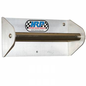 "Hepfner Racing Products - HRP Ratchet Strap Holder - 8"" Long - Will Hold Two Tie Downs"