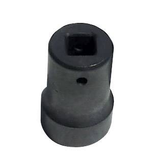 Longacre Racing Products - Longacre Short Pit Socket