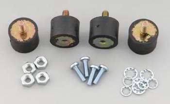 MSD - MSD Ignition Box Vibration Mounts - 44 Amp Coil