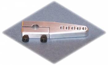 "M&W Aluminum Products - M&W Throttle Arm - 5/16"""